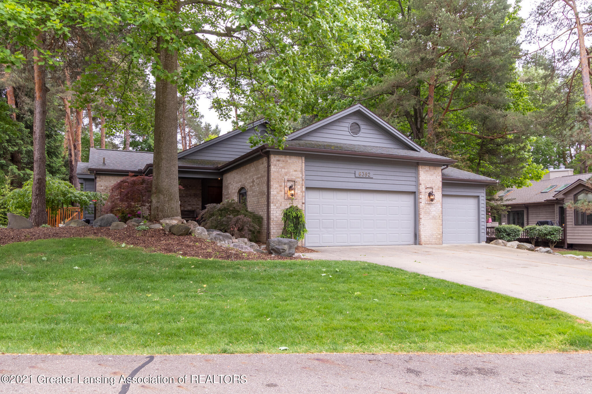 6392 Timber View Dr - Front - 1