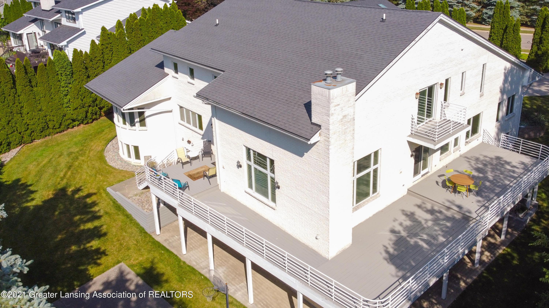 3615 Beech Tree Ln - Aerial View - 6