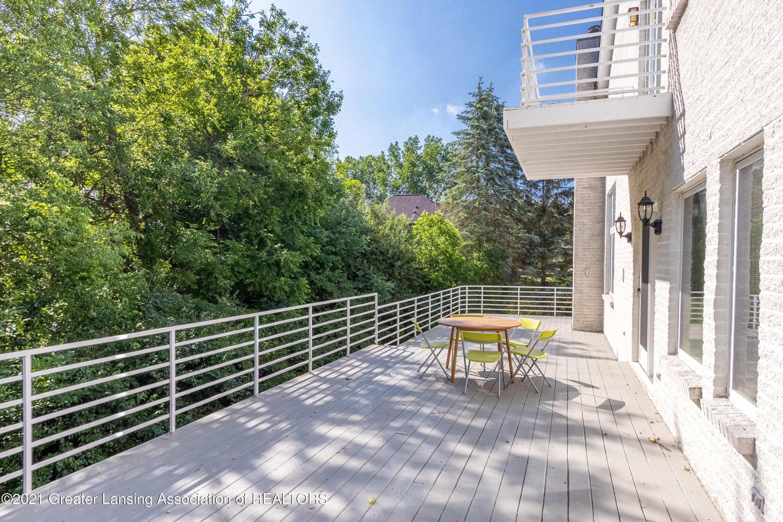 3615 Beech Tree Ln - Porch View - 14