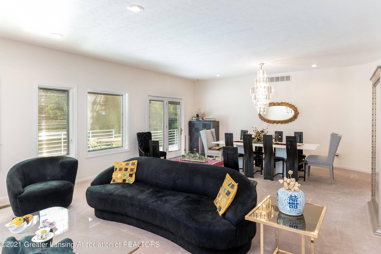 3615 Beech Tree Ln - Living Room - 26