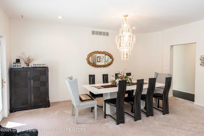 3615 Beech Tree Ln - Dining Room - 28