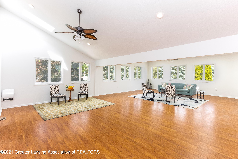 3615 Beech Tree Ln - Flex Room - 65