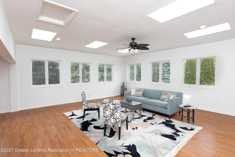 3615 Beech Tree Ln - Flex Room - 66