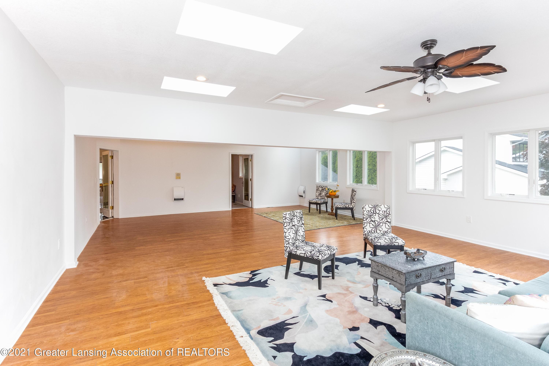 3615 Beech Tree Ln - Flex Room - 67