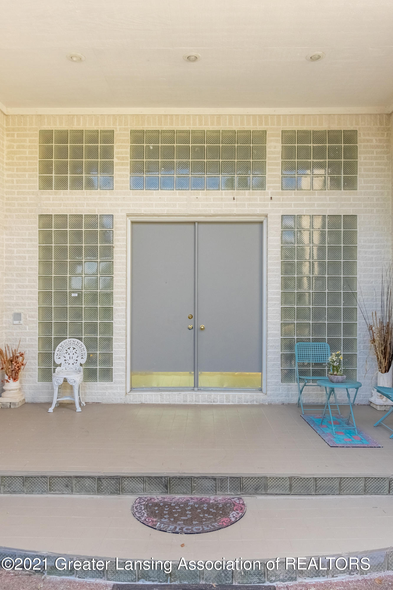 3615 Beech Tree Ln - Front Door - 20