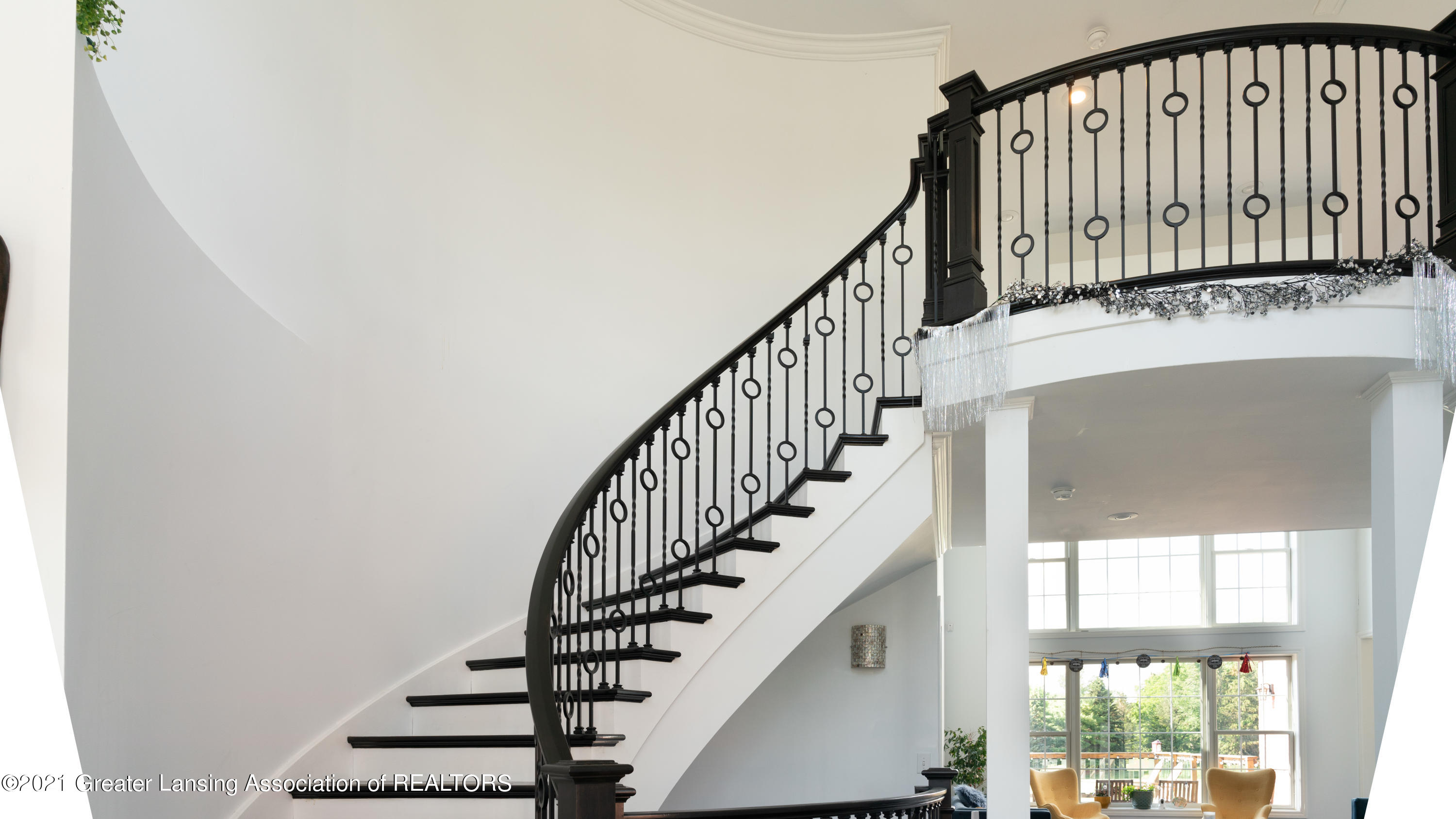 50 Victorian Hills Dr - Stairs - 13