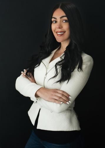 Smiljana Williams agent image