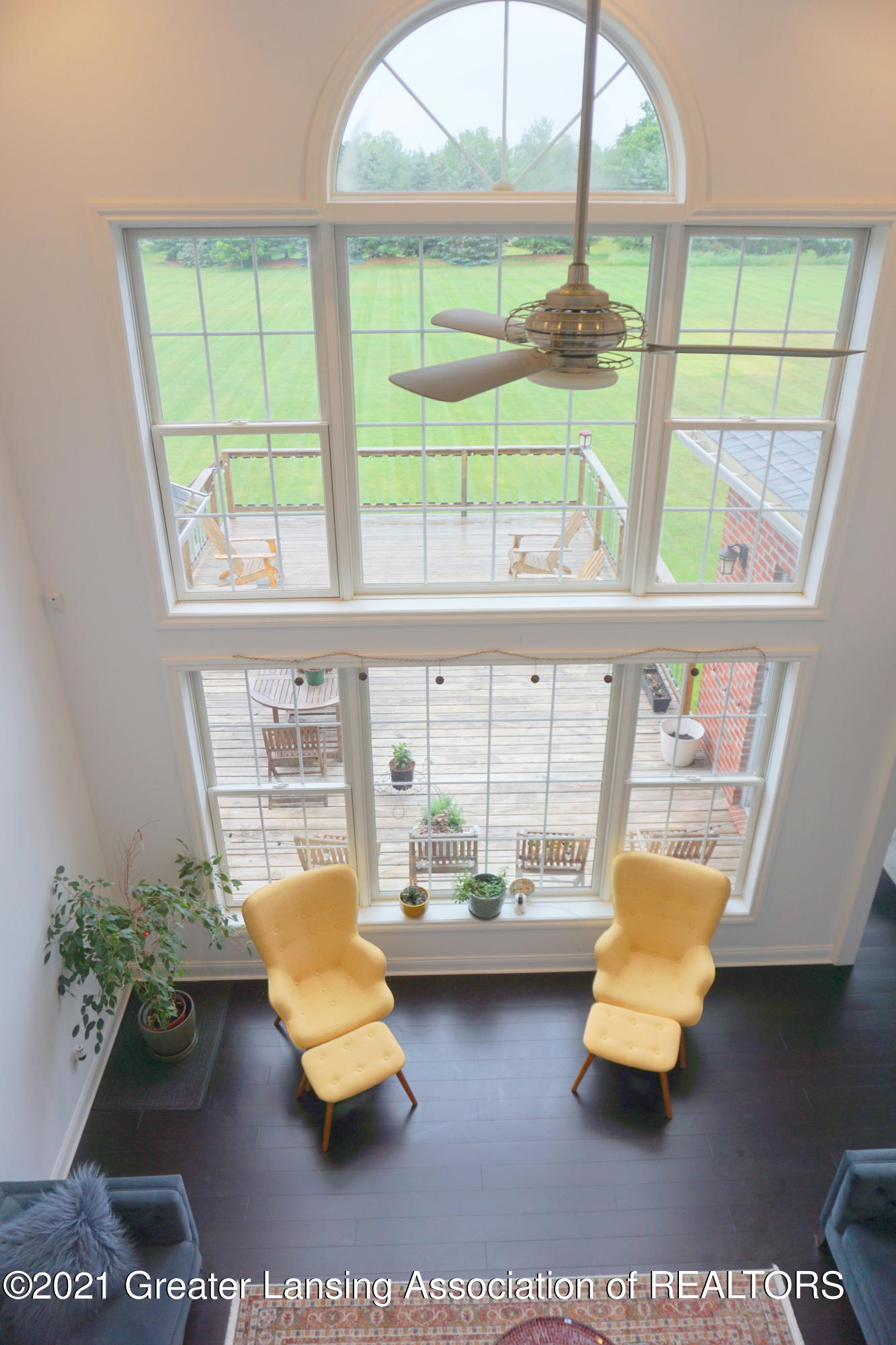 50 Victorian Hills Dr - Living Room - 16