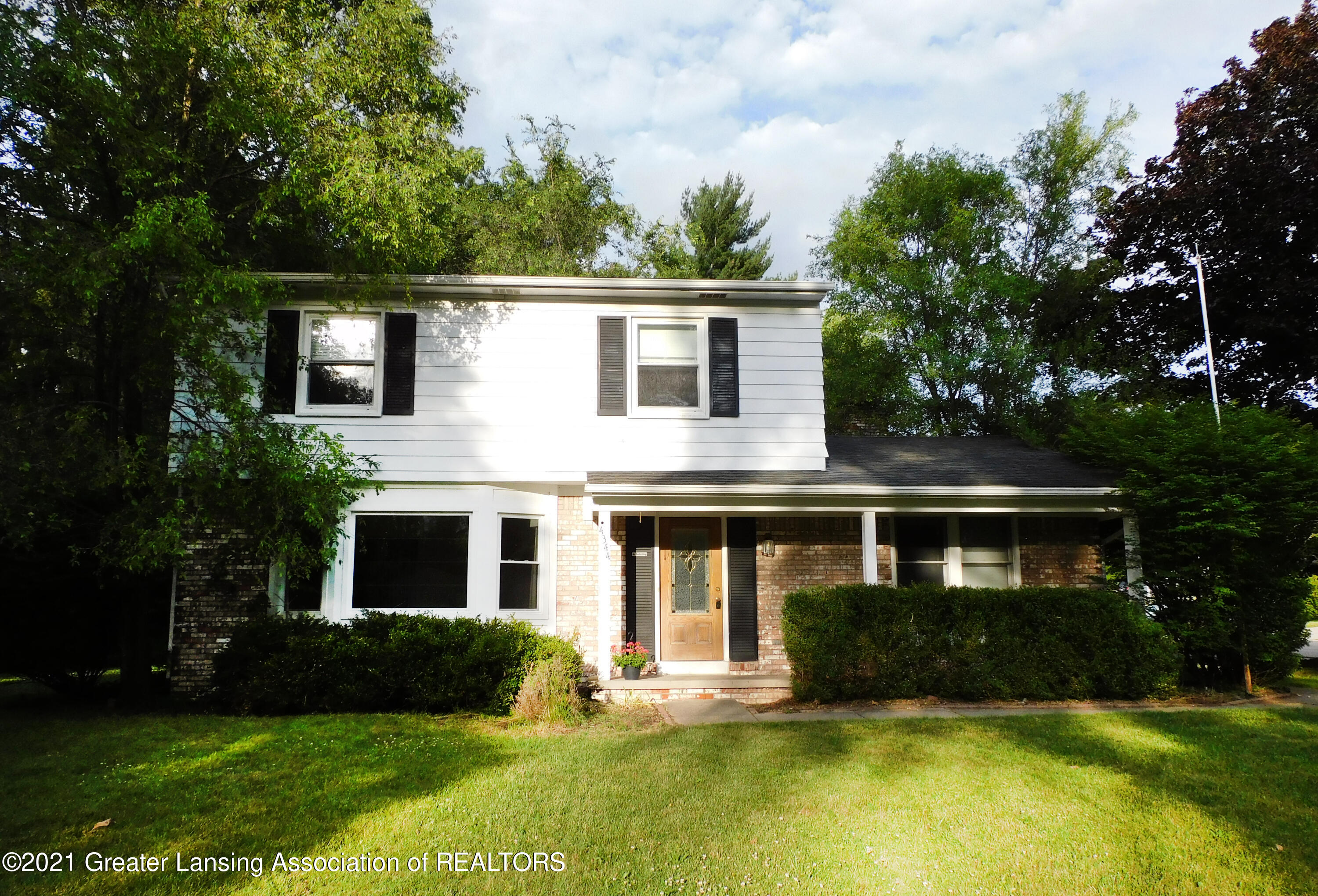 4344 Stoneycroft Dr - Front - 1