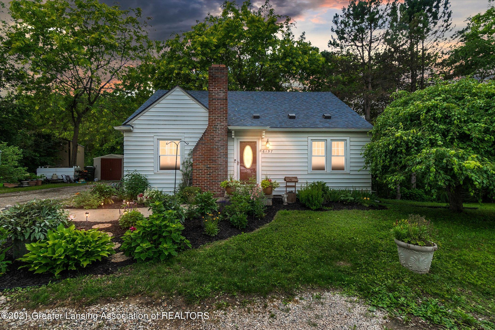 6157 Marsh Rd - ExtFront - 1