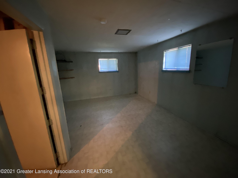 15500 Peacock Rd - basement storage - 22