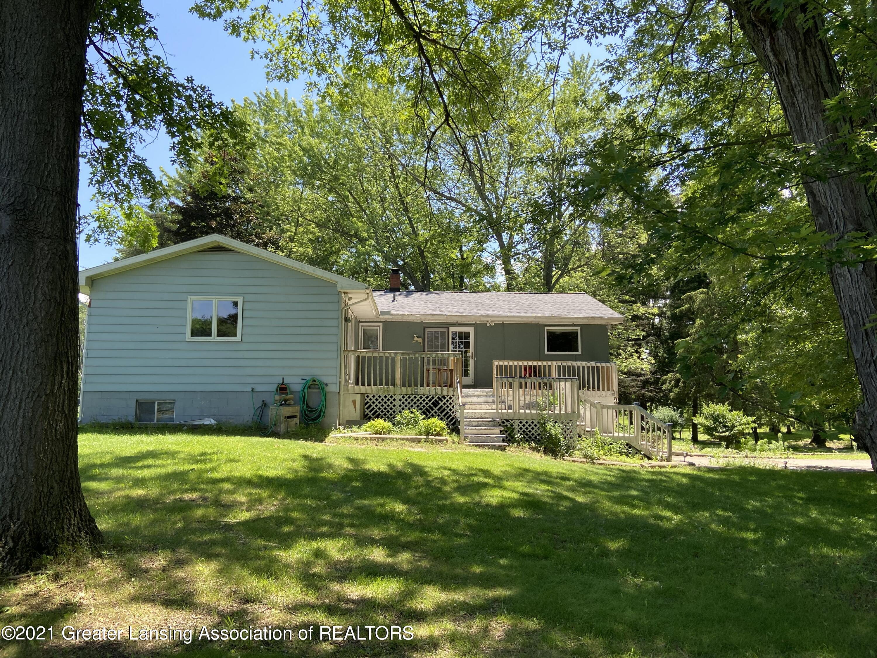 15500 Peacock Rd - West side - 25