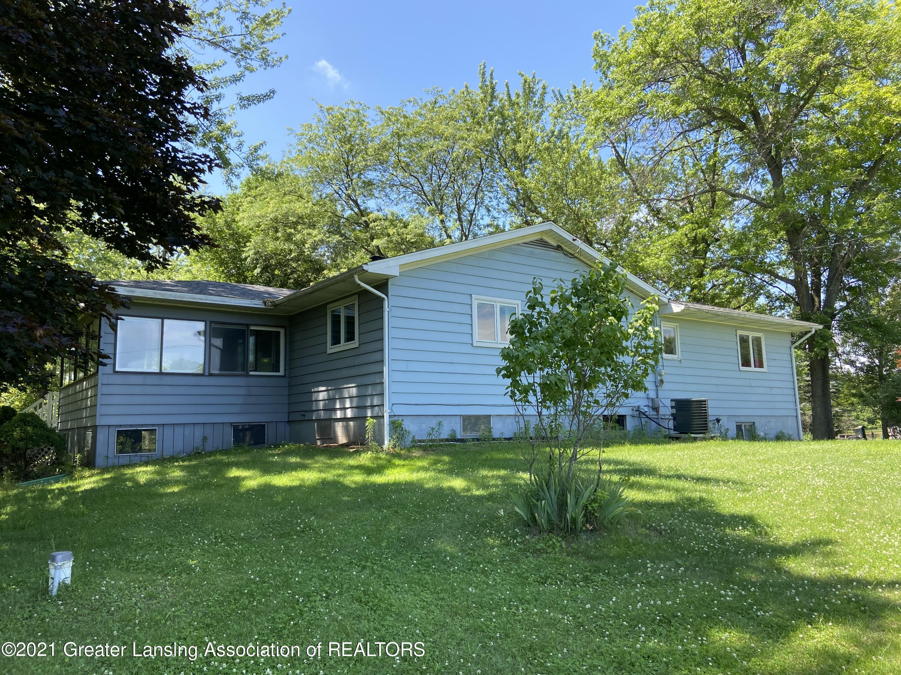15500 Peacock Rd - North side - 27