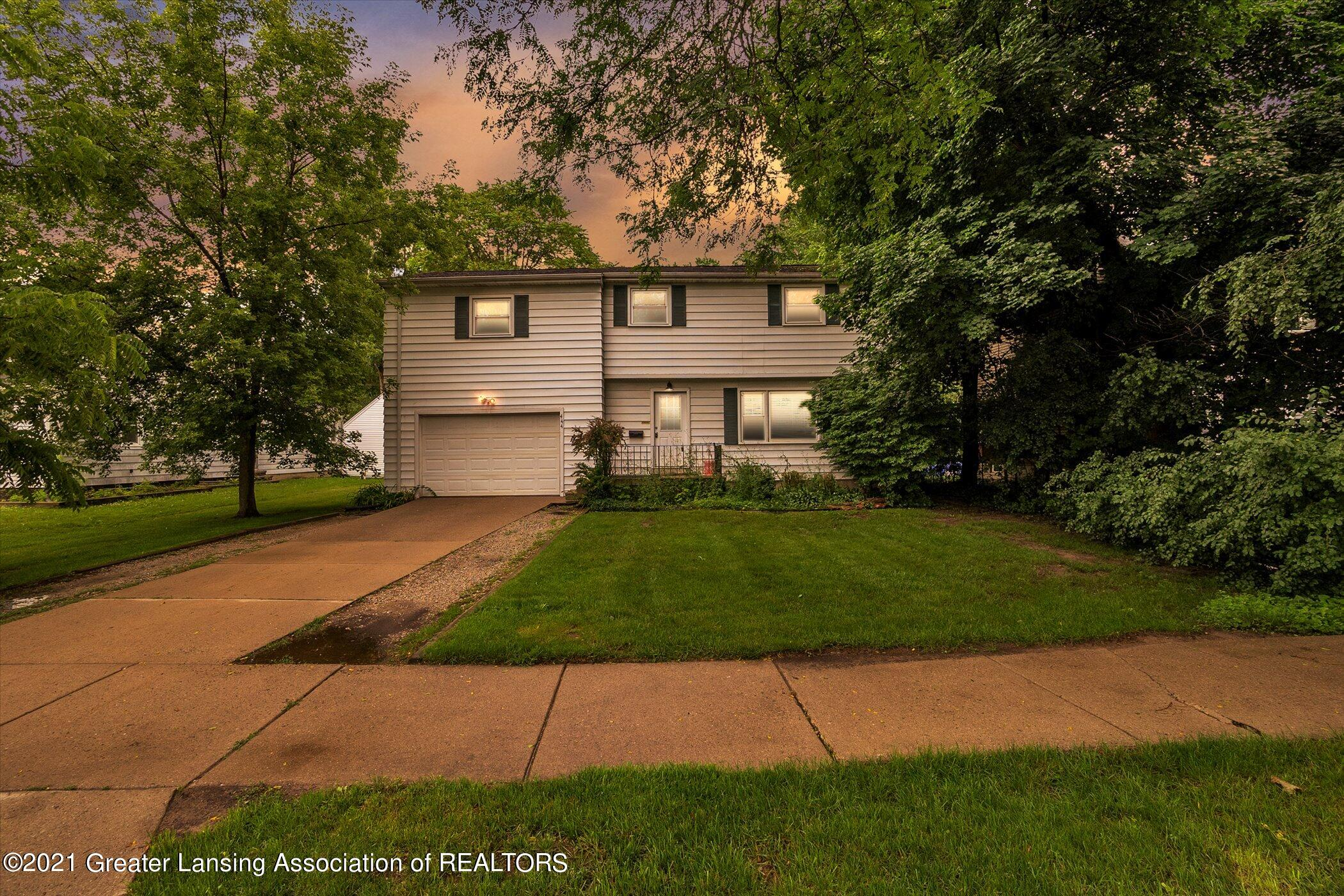 444 Spartan Ave - Front - 1