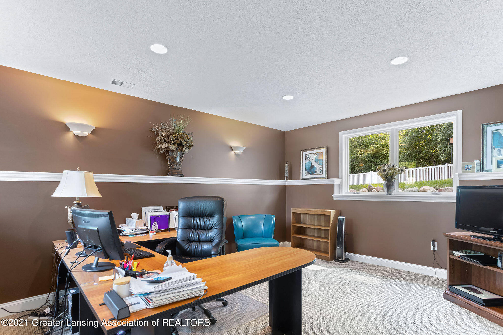 910 Abbey Rd - private office - 52