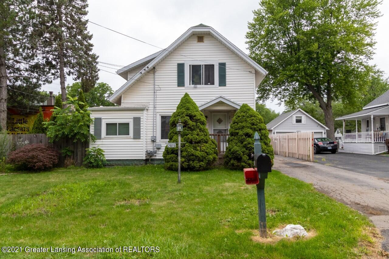 2815 Mildred St - Front - 1