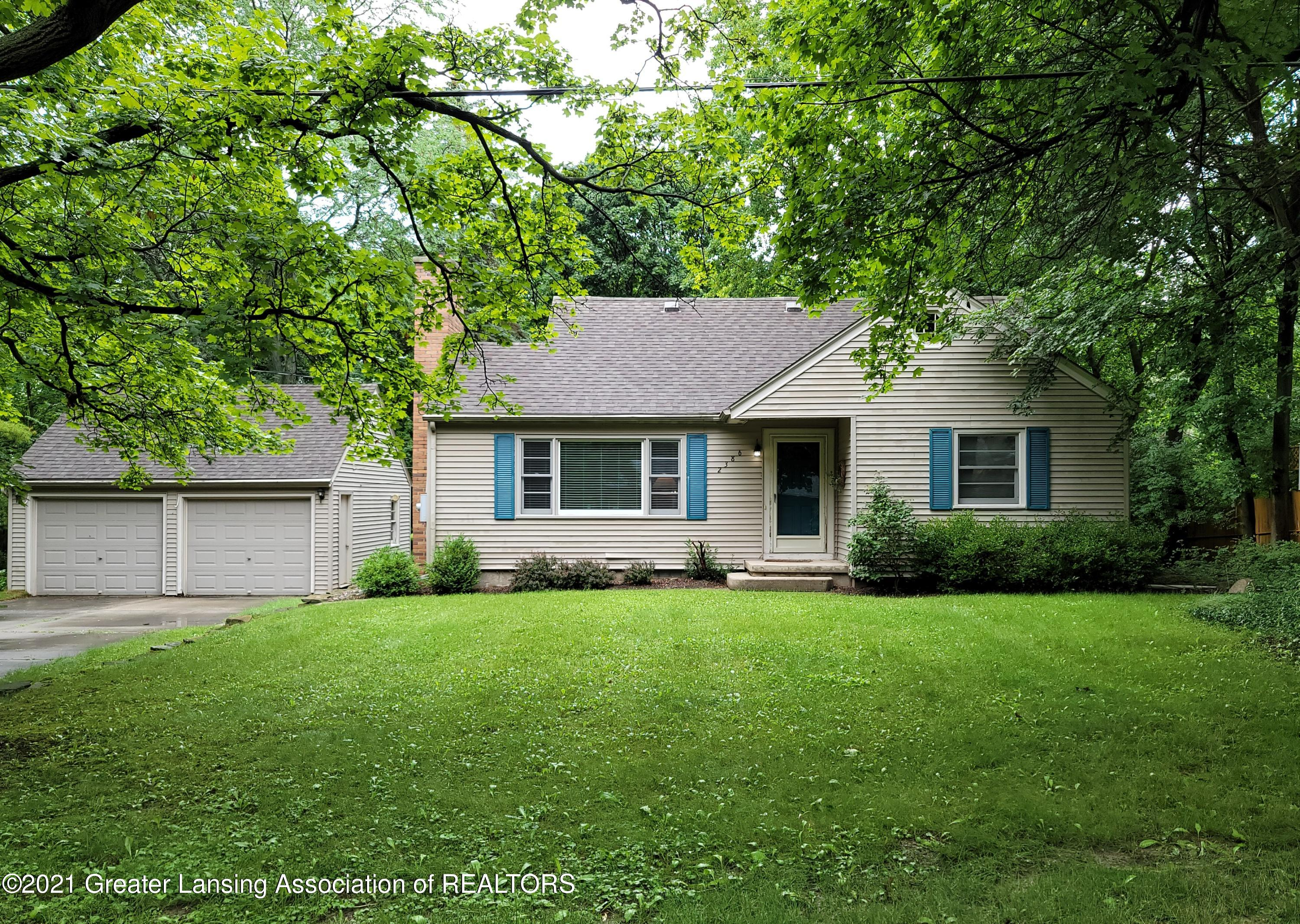 2386 Seminole Dr - Front of House - 1