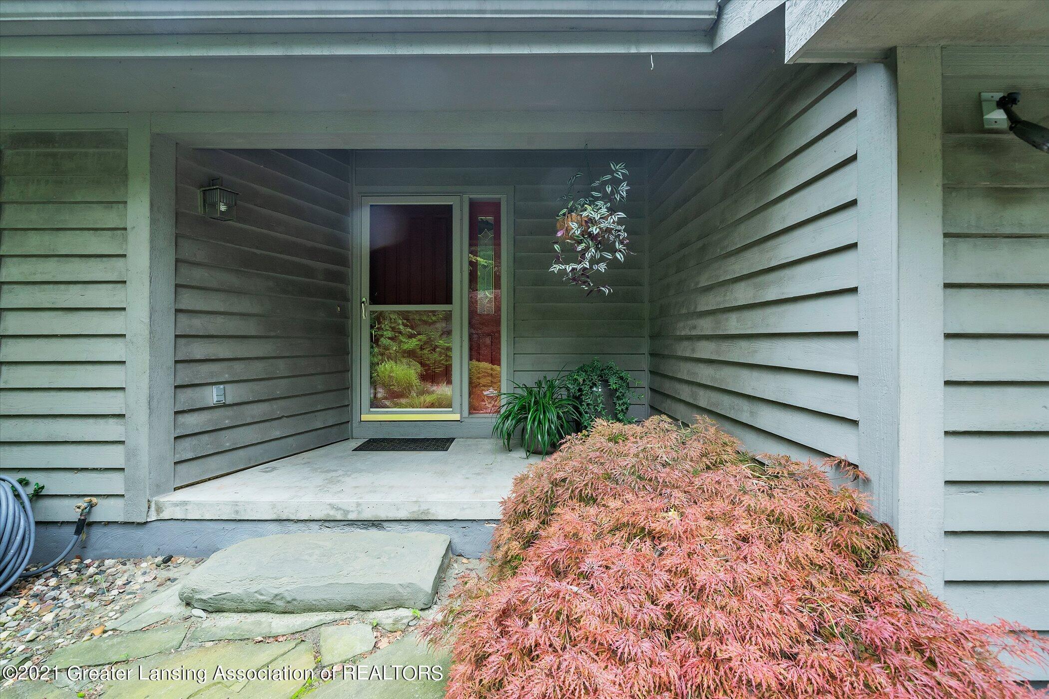 442 Shoesmith Rd - (7) EXTERIOR Front Porch - 8