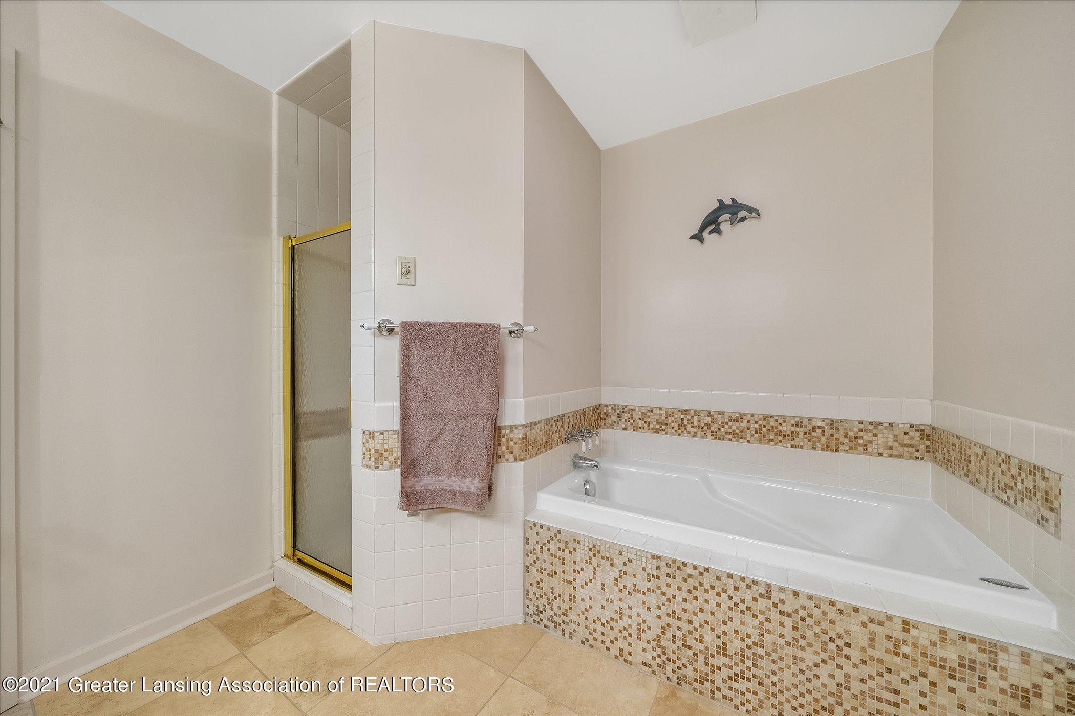 442 Shoesmith Rd - (21) MAIN FLOOR Primary Bathroom - 22
