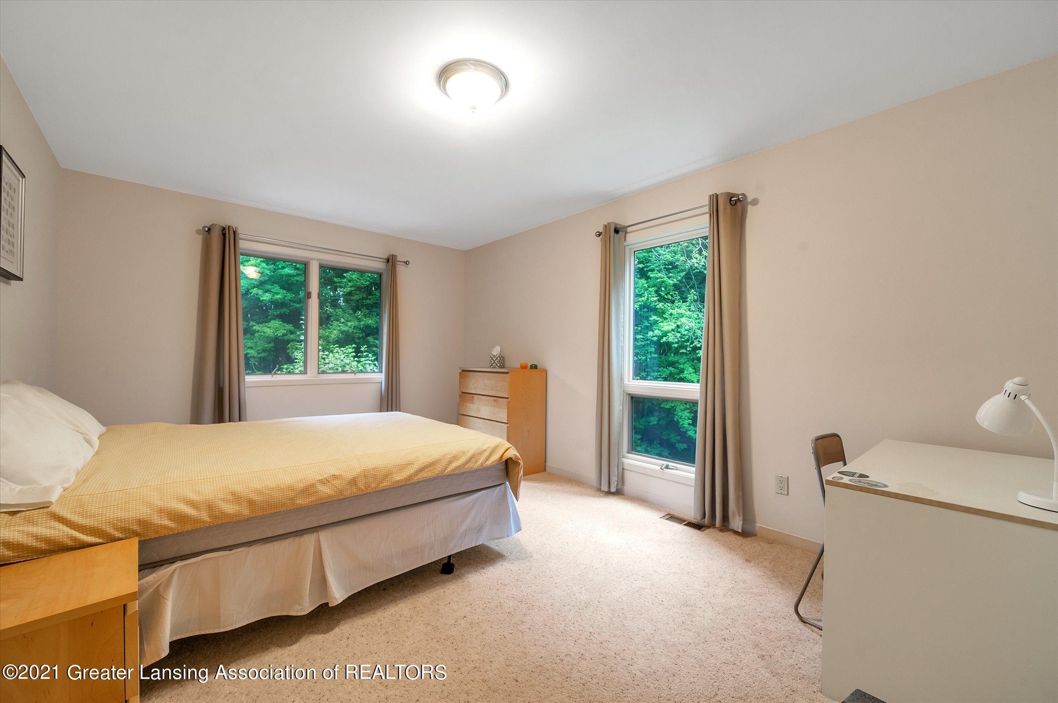 442 Shoesmith Rd - (22) UPPER LEVEL Bedroom 2 - 23