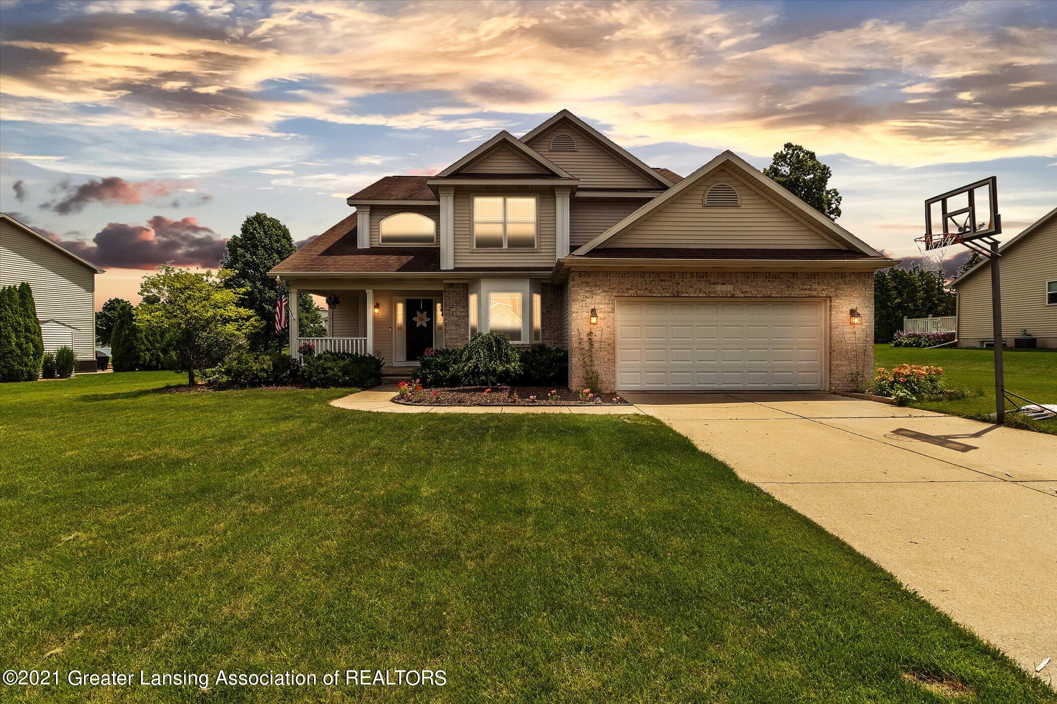 11636 Gold Fields Dr - Front - 1