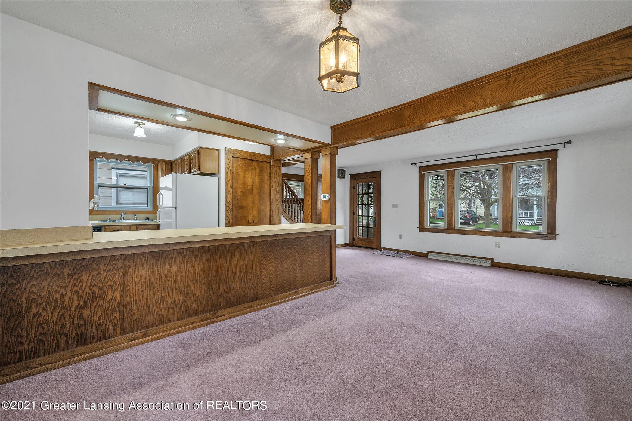 726 N Magnolia Ave - (5) MAIN FLOOR Dining Room - 6