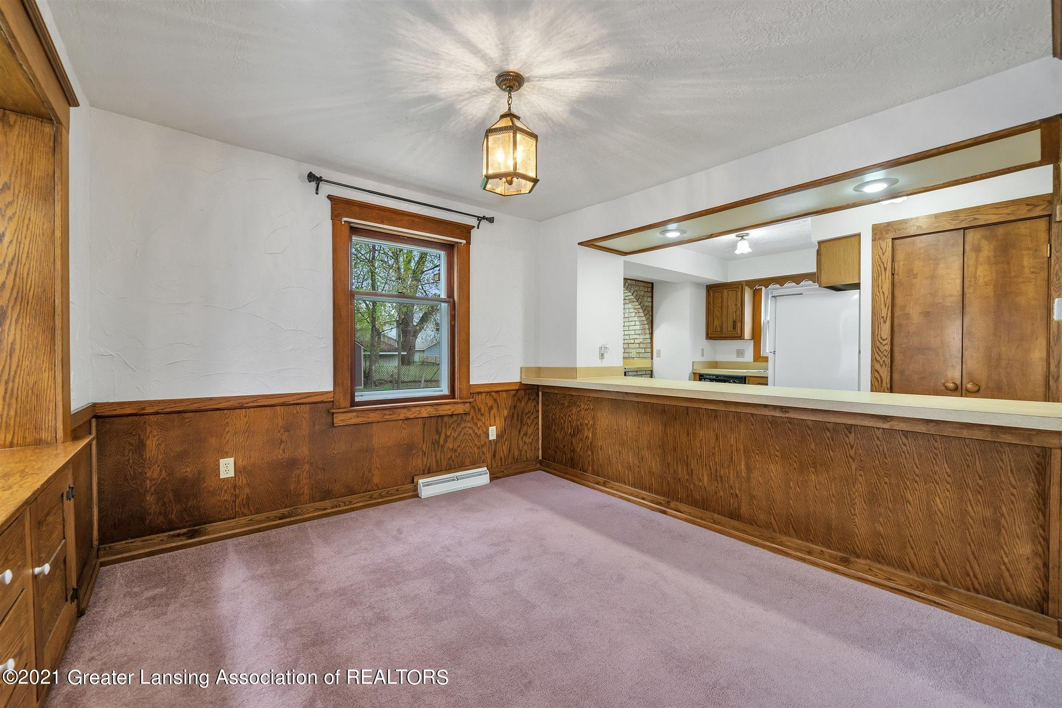 726 N Magnolia Ave - (6) MAIN FLOOR Dining Room - 7