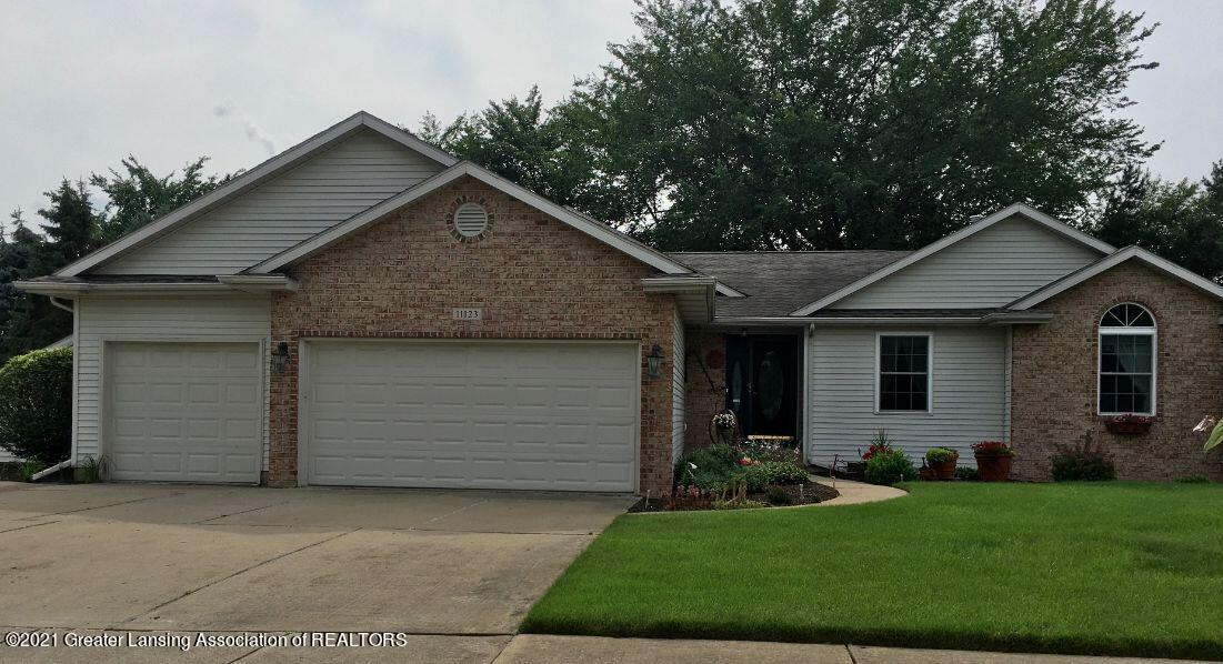 11123 Lochgreen Dr - Front - 1