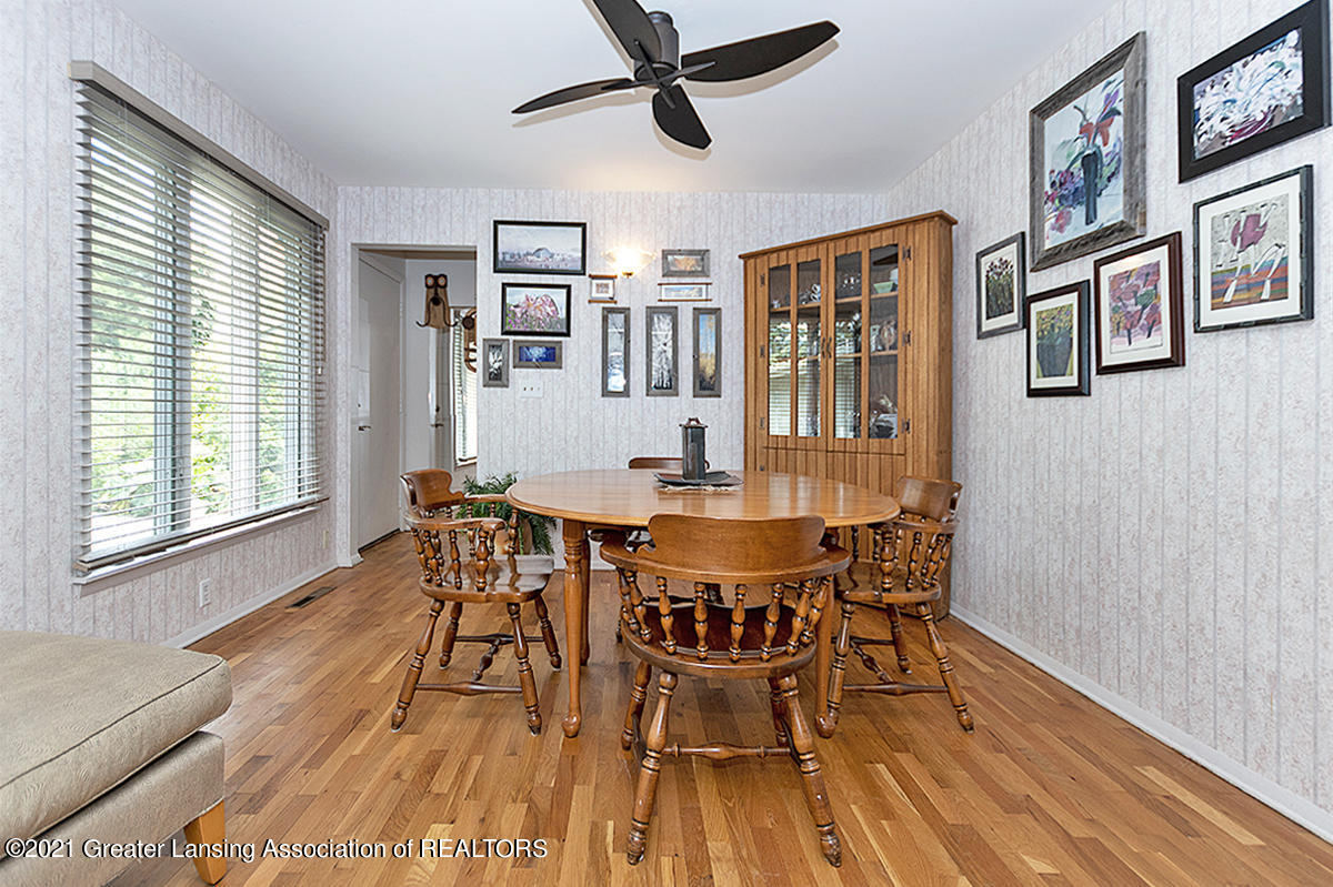 308 S Circle Dr - Dining Room - 18