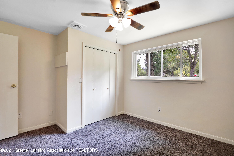 5983 Cypress St - Bedroom - 14