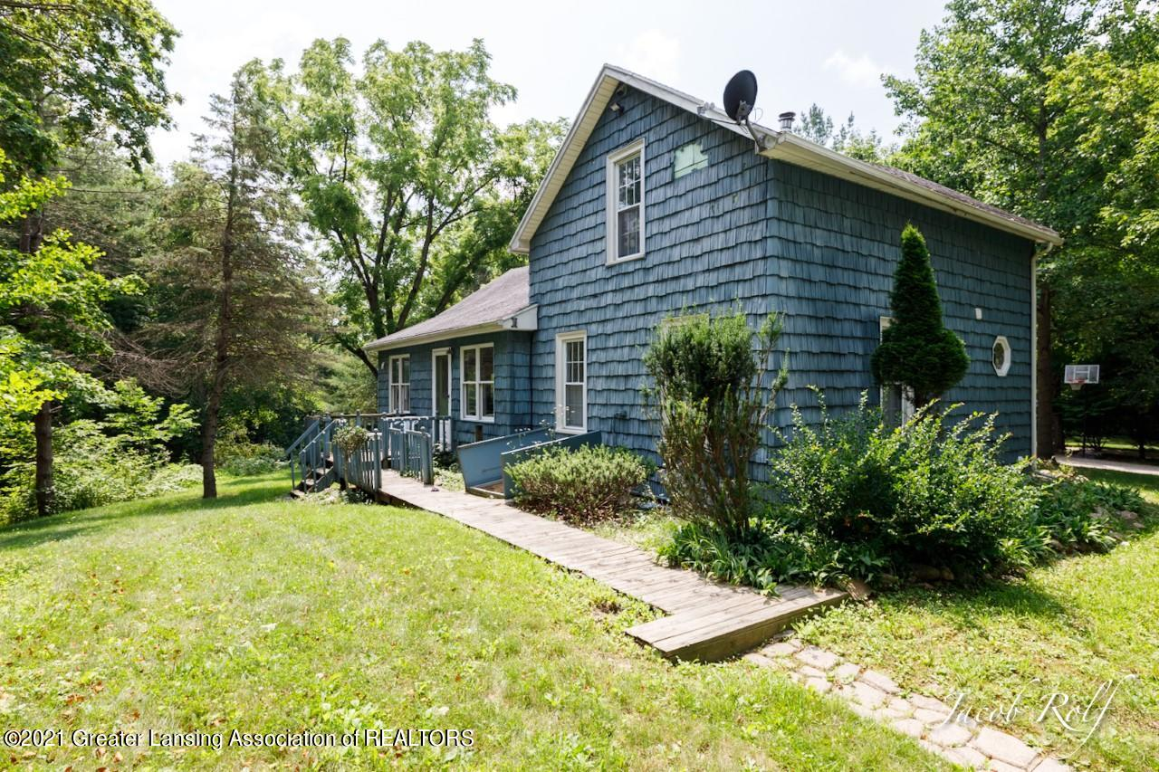 7065 W Eaton Hwy - Front - 1