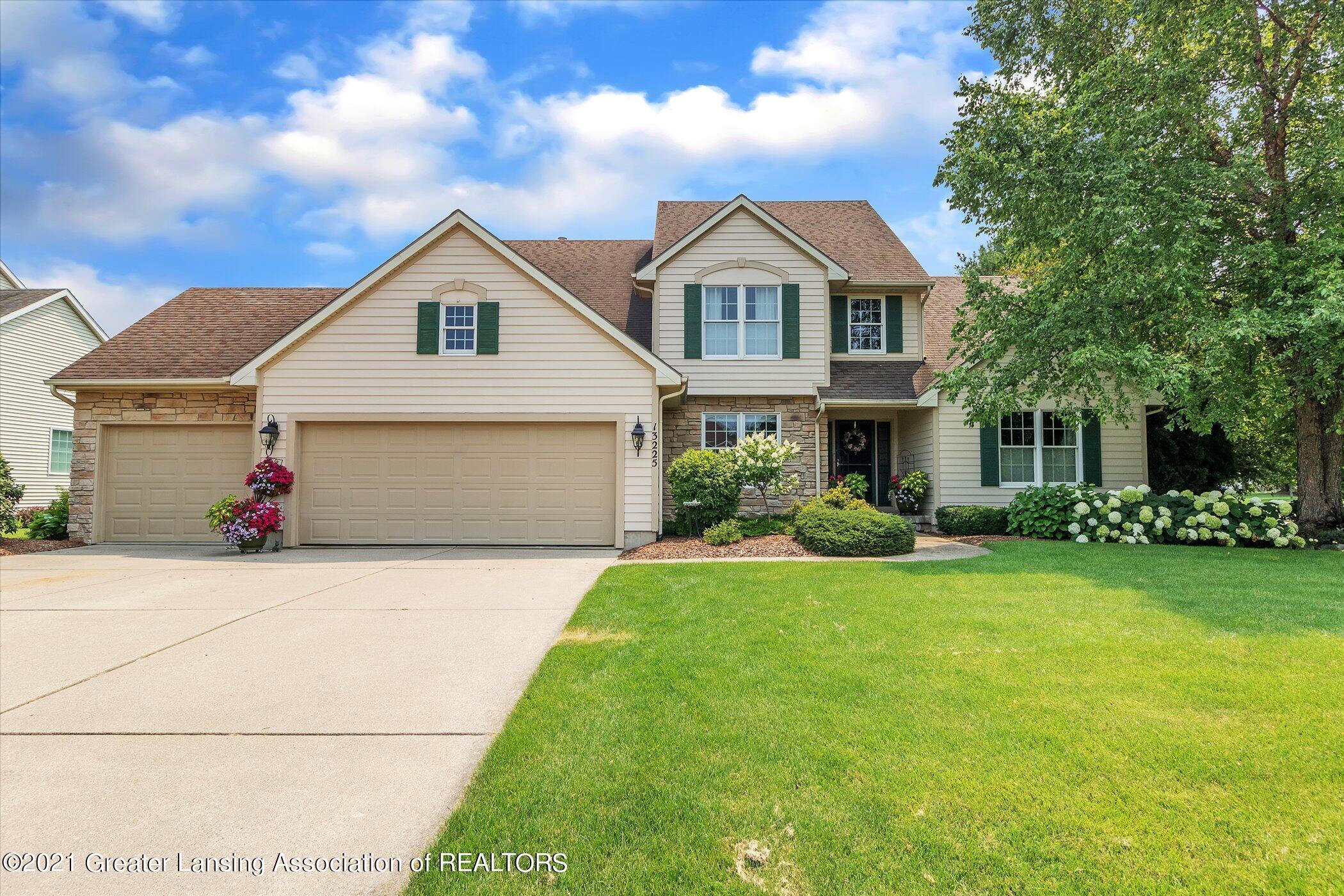 13225 Speckledwood Dr - Front of House - 1