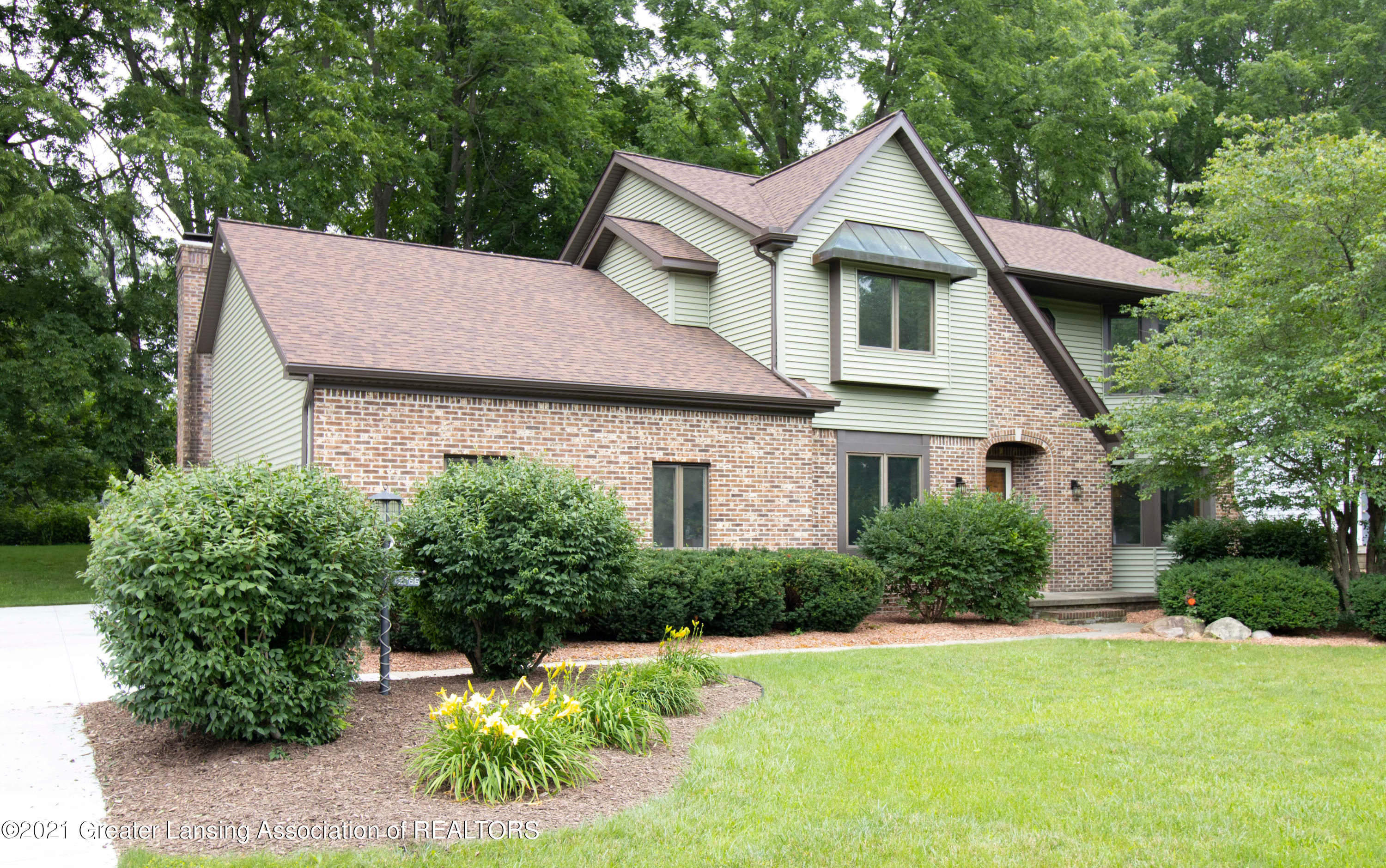 12786 Oneida Woods Trail - Front - 1