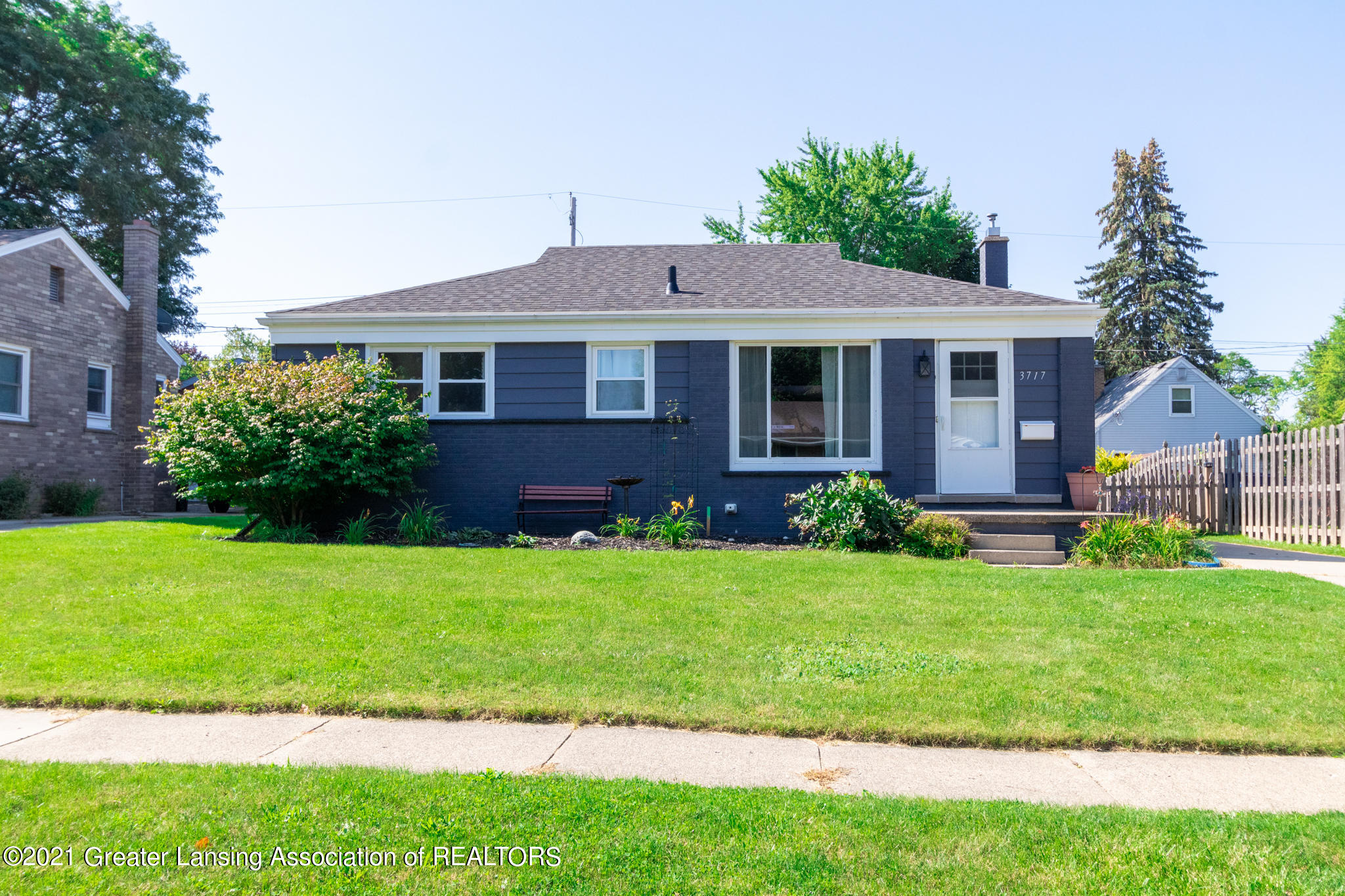 3717 Macon Ave - Front - 1