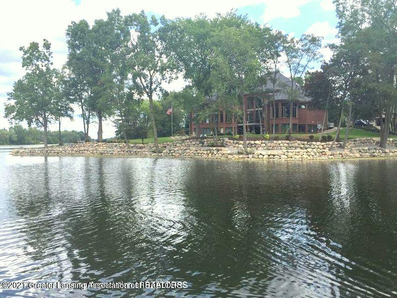 4225 Harbour Cove - View from Grand River - 1