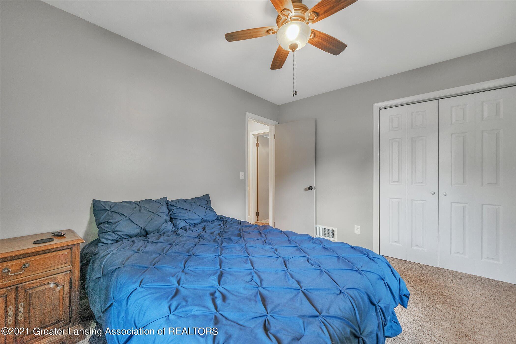 1101 Ro Dic Don Dr - (18) MAIN FLOOR  Bedroom 2 - 18