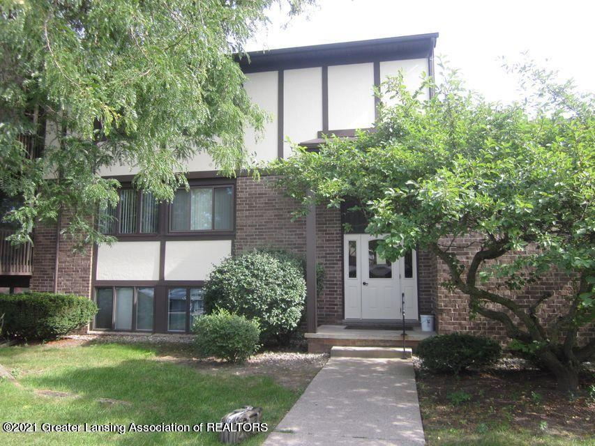 6160 Innkeepers Ct APT 53 - Front - 1