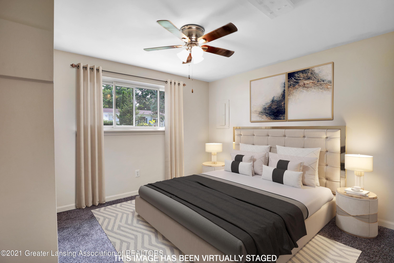 5983 Cypress St - Bedroom - 13