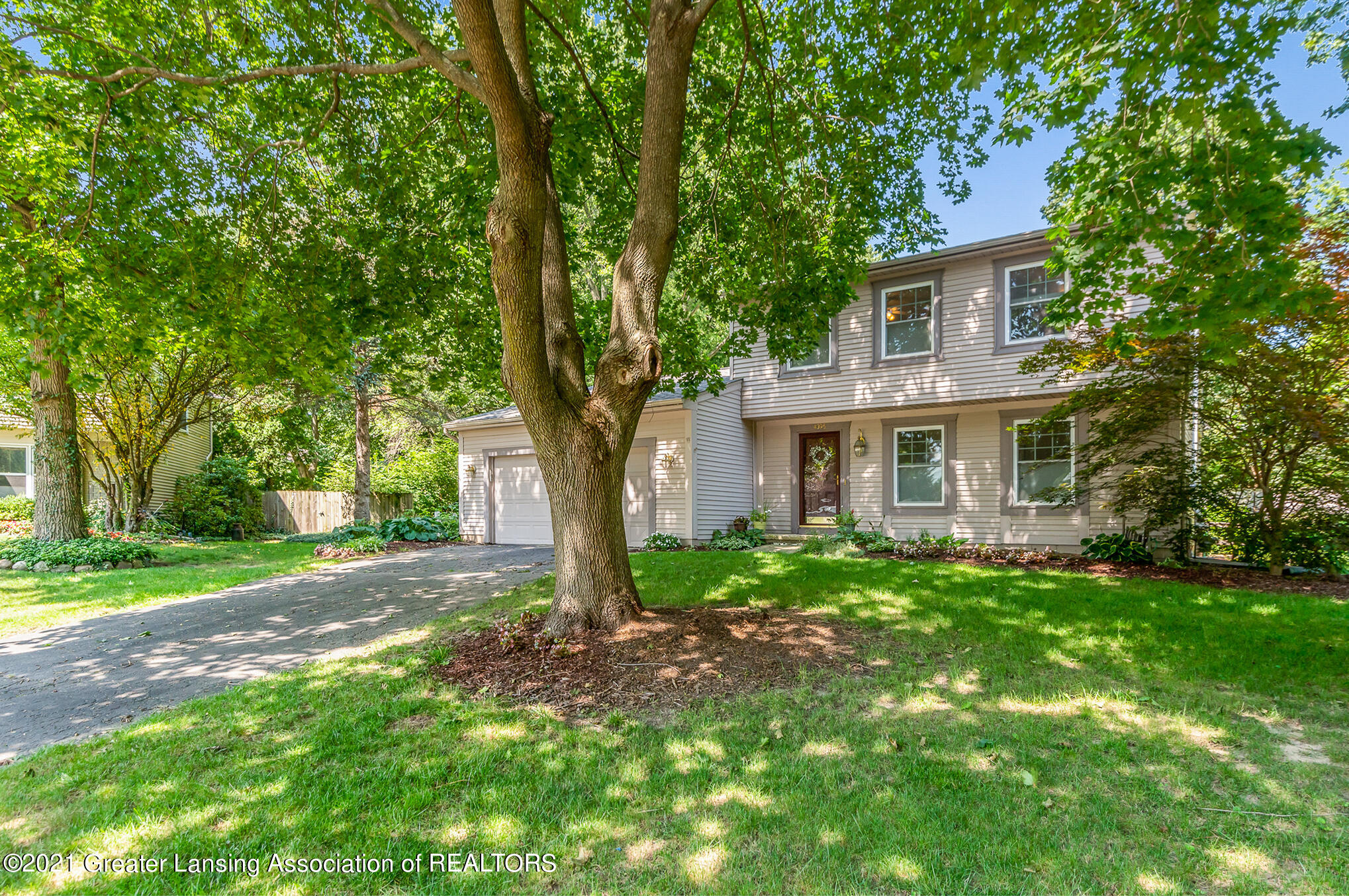 4395 Stoneycroft Dr - Welcome home! - 1