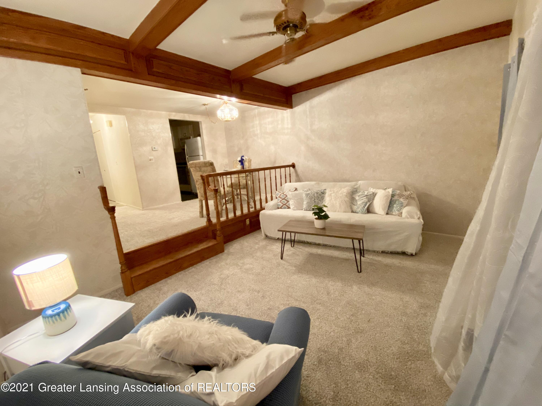 1940 Lac Du Mont Dr - Living Room 2 - 15