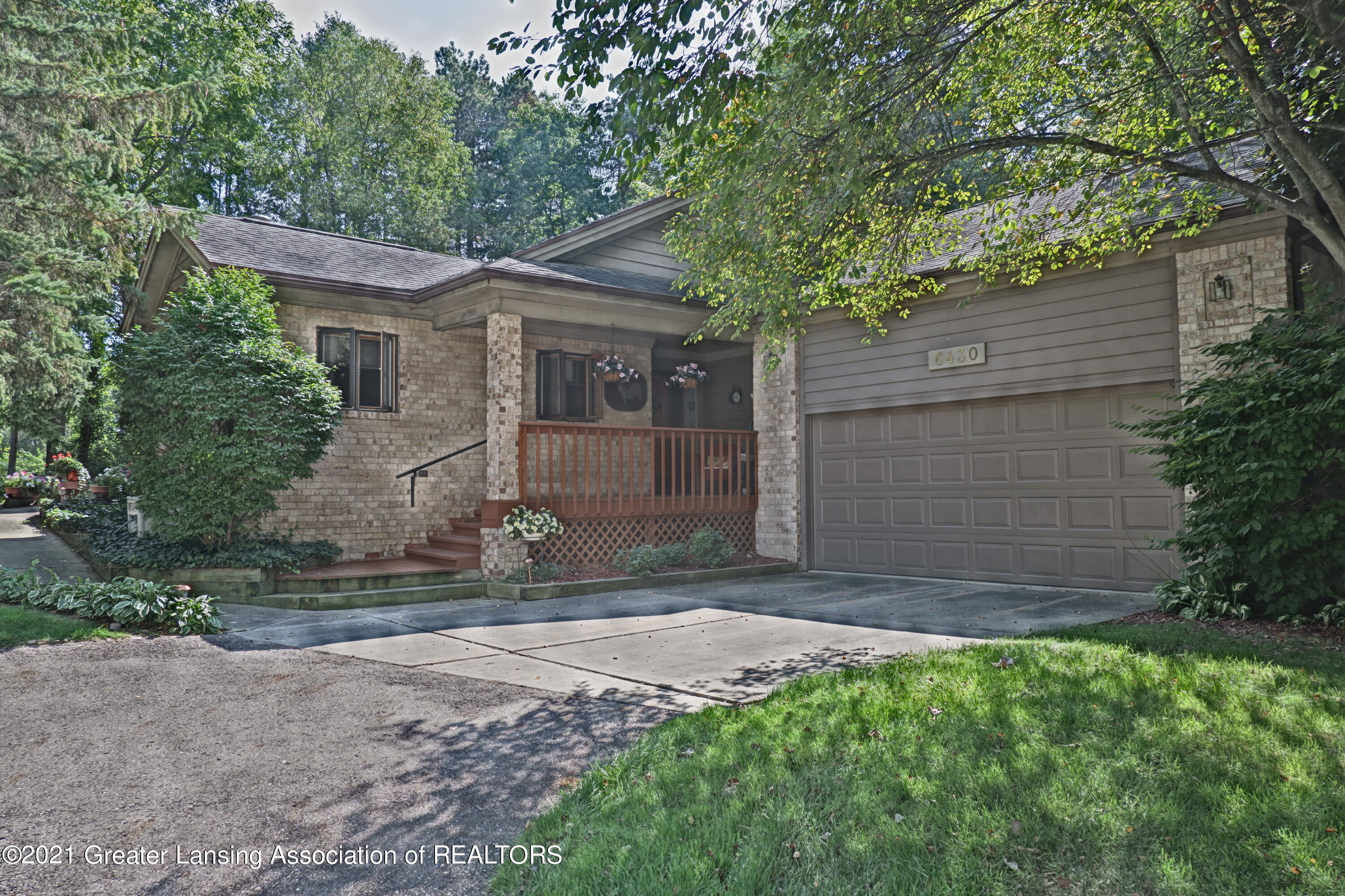 6430 Timber View Dr - Front - 1