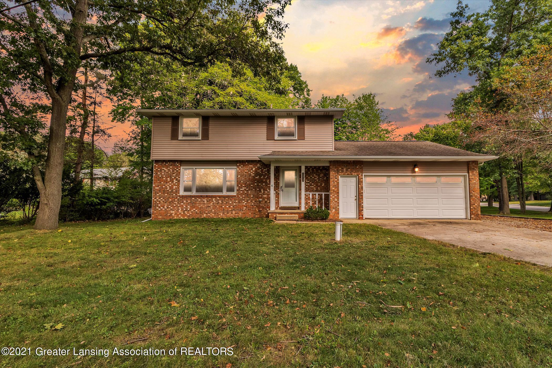 4513 Petoskey Dr - Front - 1