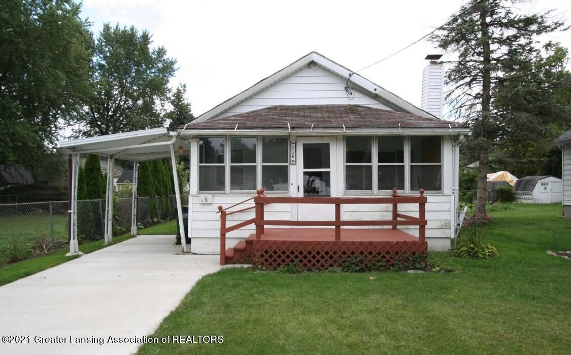 226 E Jackson St - Front of House - 1