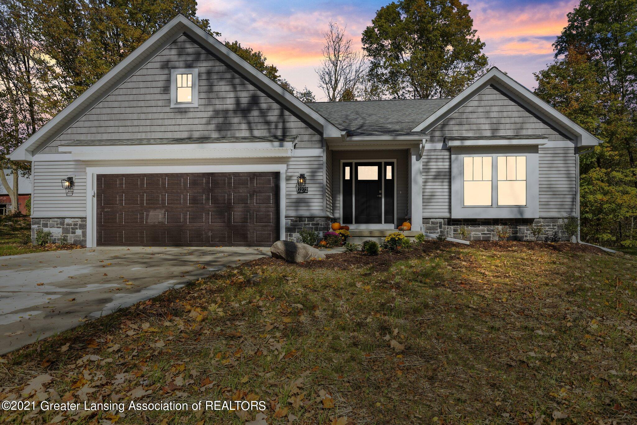 7272 Eaton Hwy - Front - 1