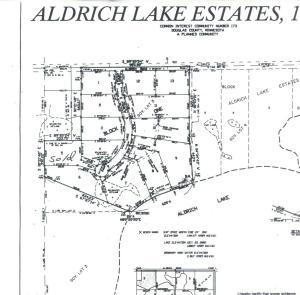 2 N. Lake Aldrich, Brandon, MN 56315