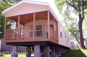 2600 BIG HORN BAY Road, Alexandria, MN 56308