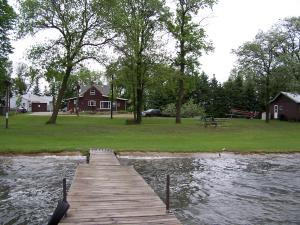 2548 BIG HORN BAY Road NW, Alexandria, MN 56308