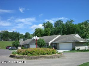 301 Glen Terrace Drive, Glenwood, MN 56334