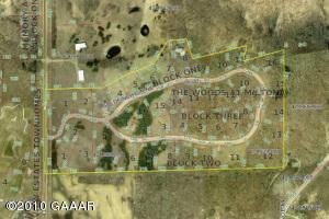 Lot 9 Lot 9, Blk 1 Goldfinch Circle NE, Miltona, MN 56354