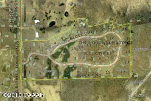 Lot 11 Lot 11, Blk 1 Goldfinch Circle NE, Miltona, MN 56354
